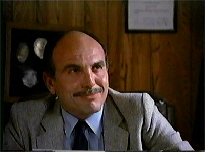 Carmen Argenziano Carmen has a brief scene
