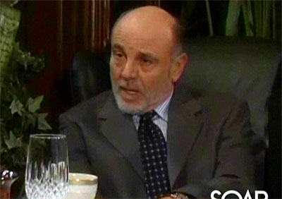 Carmen Argenziano Carmen Argenziano Young and